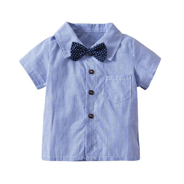 Bodysuit Gentleman Outfit, Shirt Bodysuit Gentleman Outfit