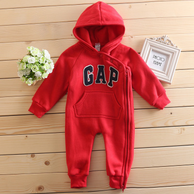 GAP Winter romper for kids